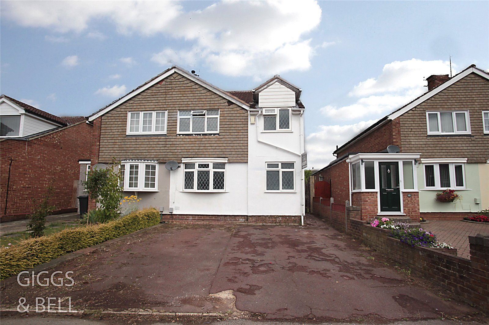 Property In Luton   Giggs & Bell