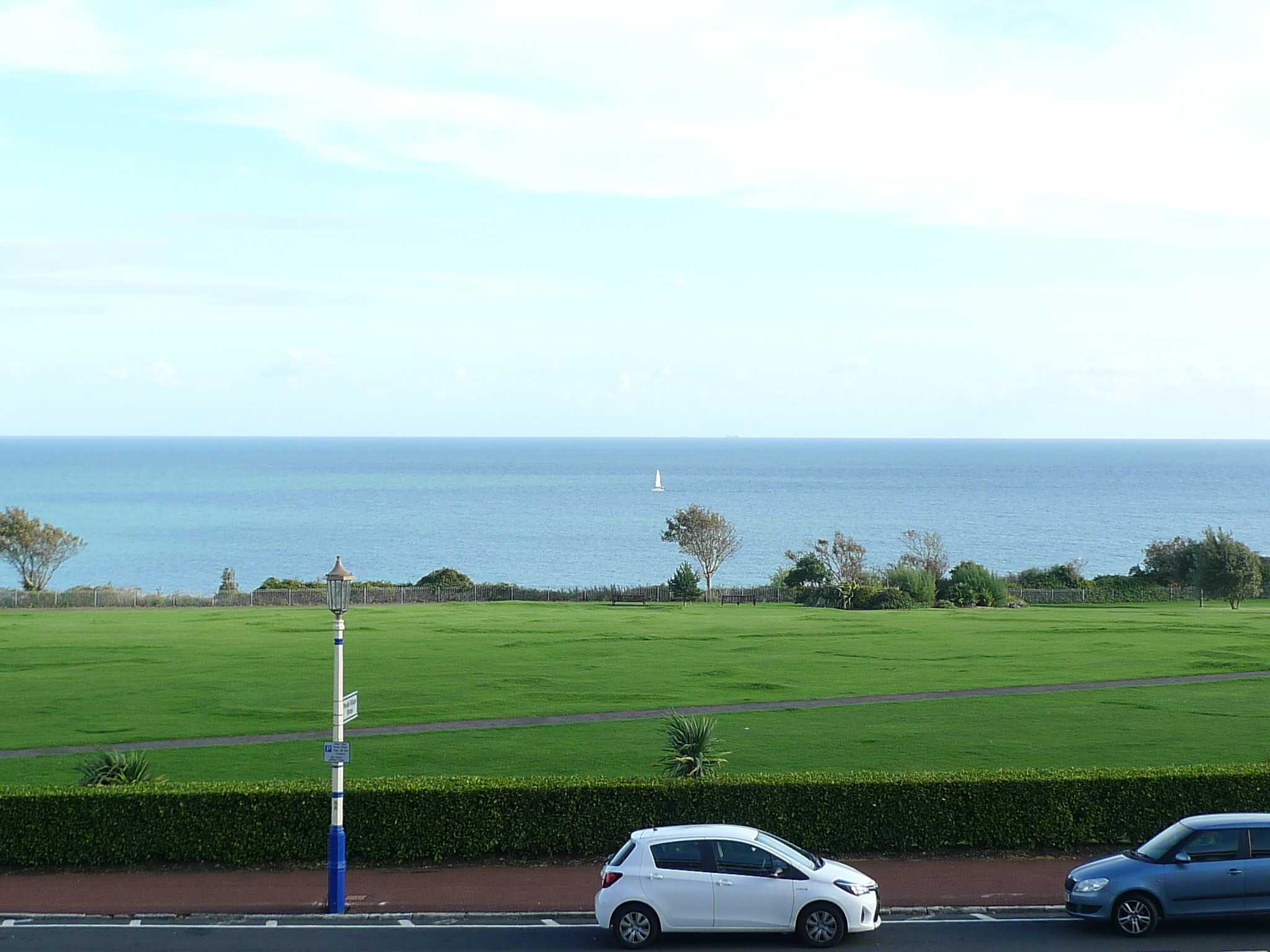 Cliff Road, Eastbourne
