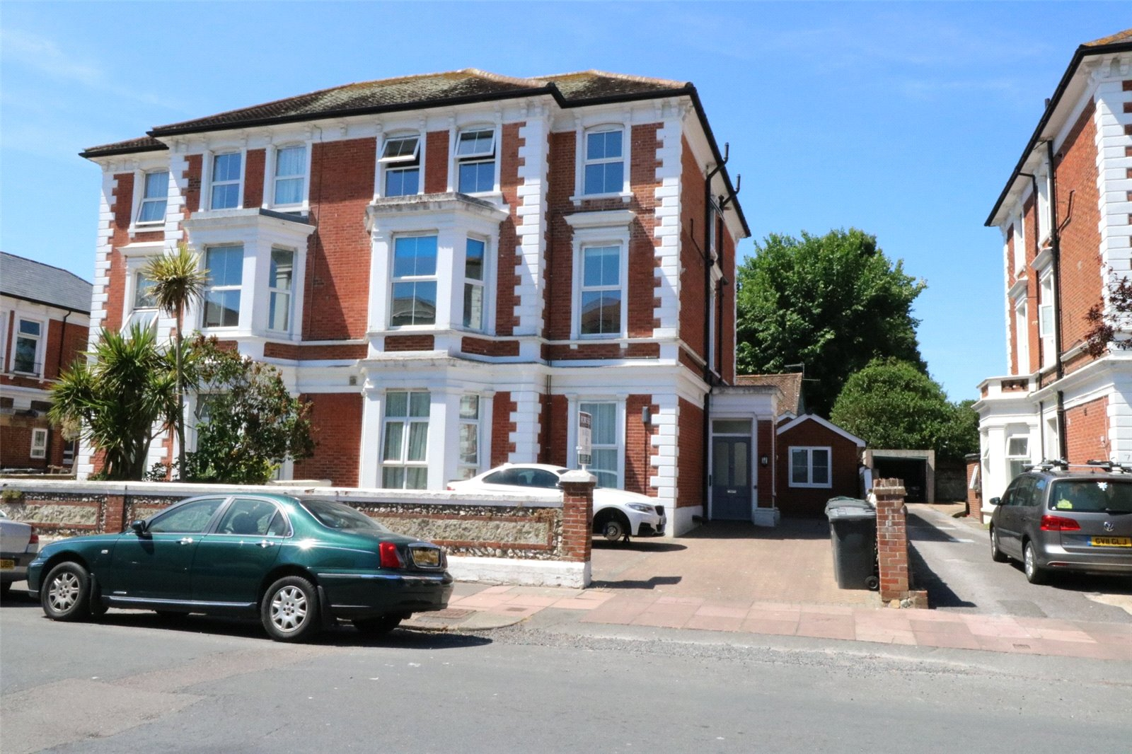 College Road, Eastbourne