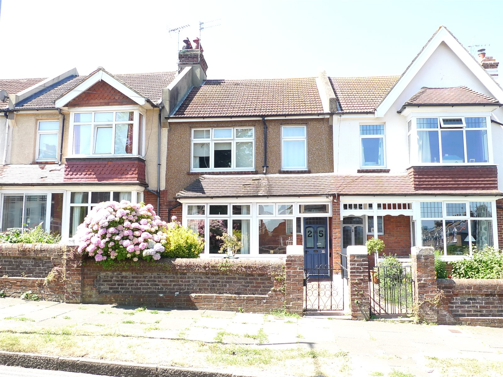 Victoria Drive, Old Town, Eastbourne