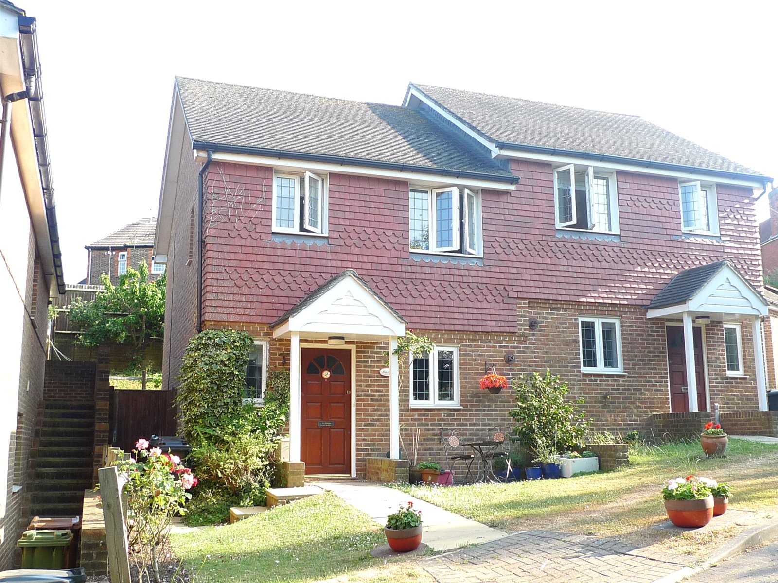 2 Rossington Close, Eastbourne