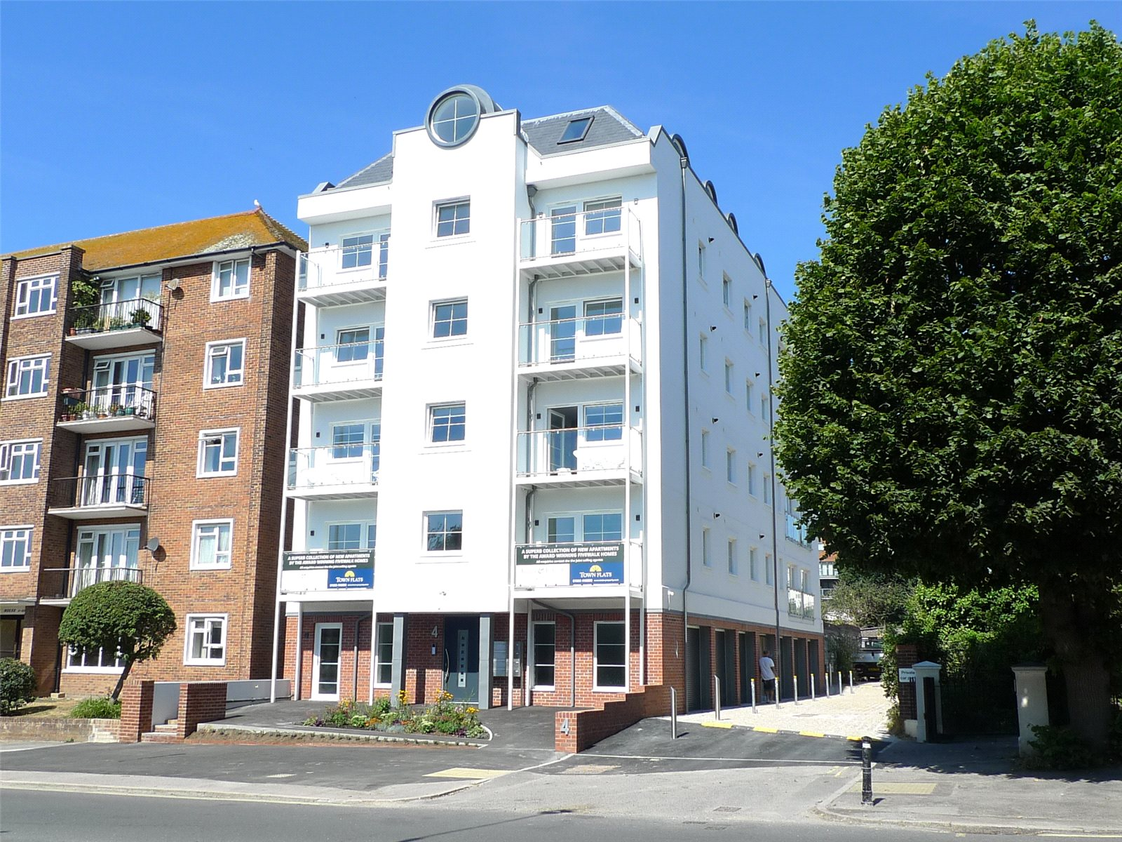 Apartment 4 The Avenue, Eastbourne