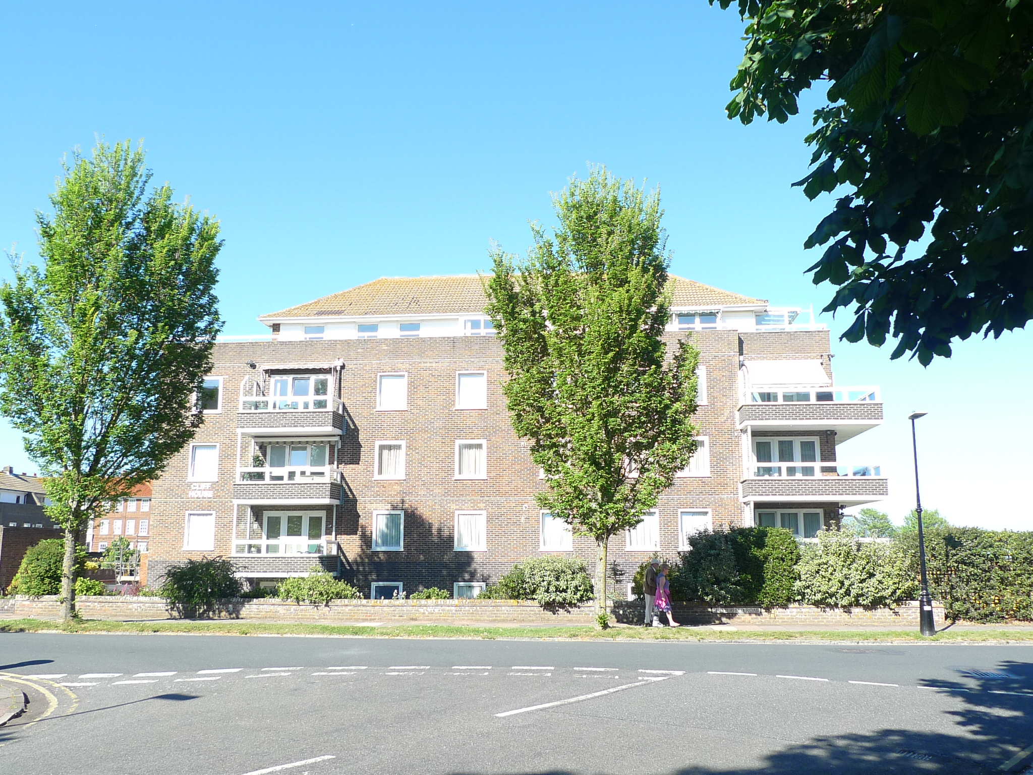 Chesterfield Road, Eastbourne