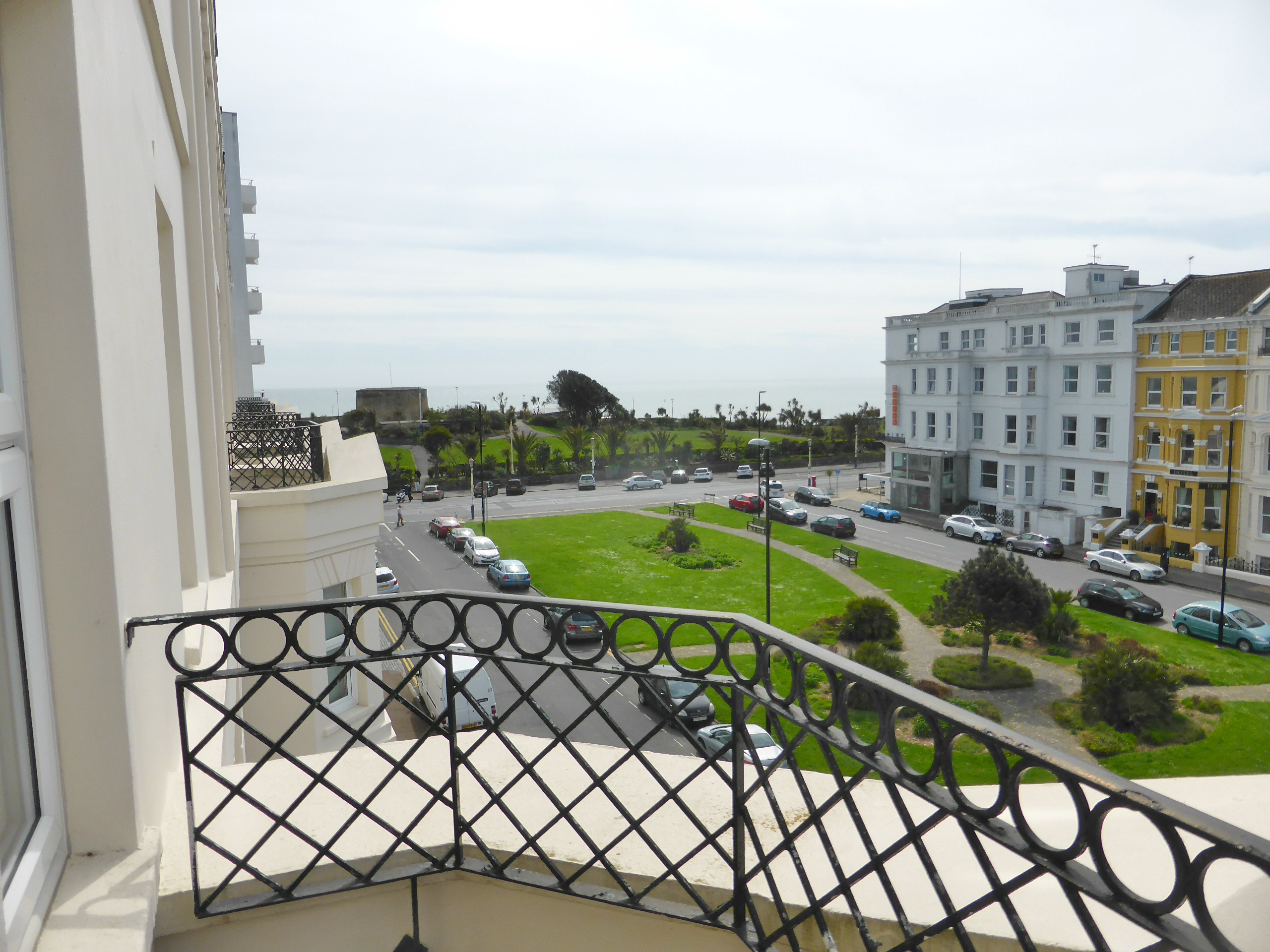 Wilmington Square, Eastbourne