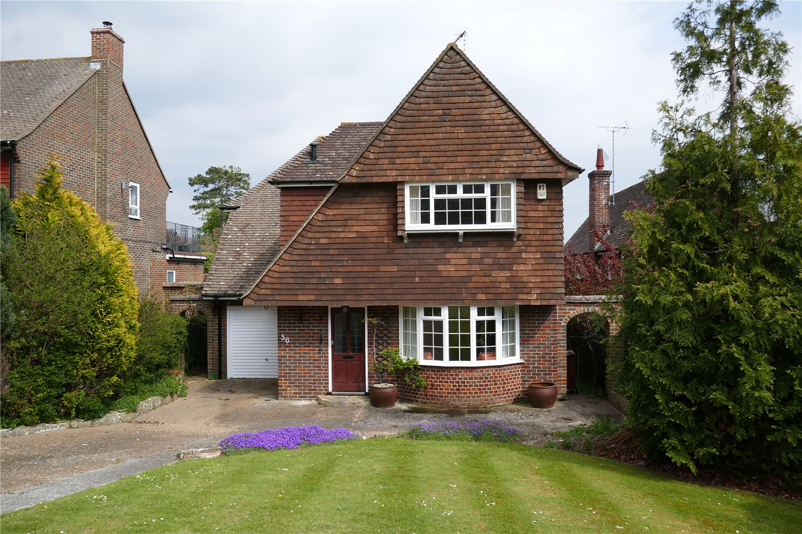 Upper Ratton Drive, Eastbourne