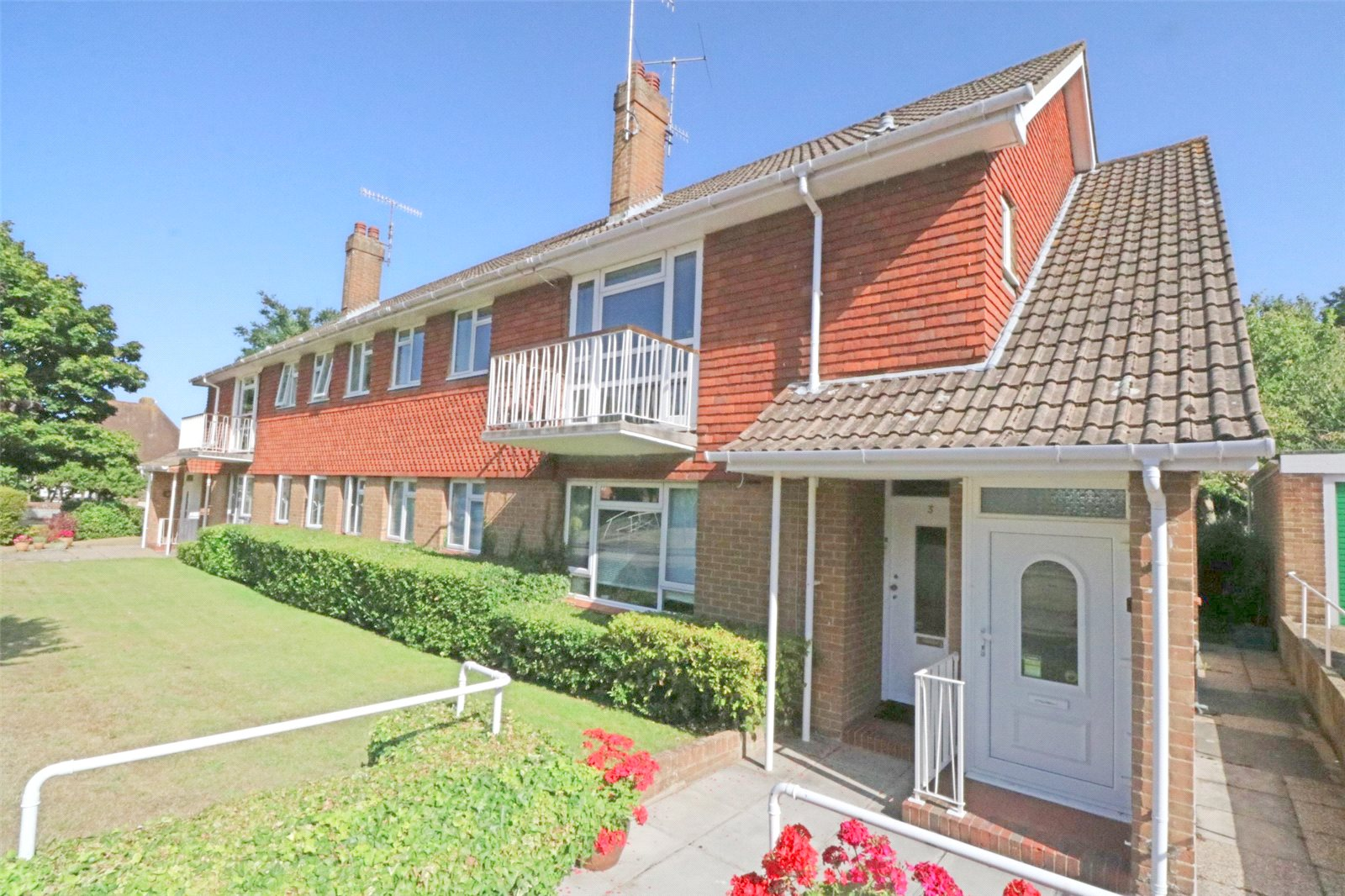 Collington Close, Eastbourne