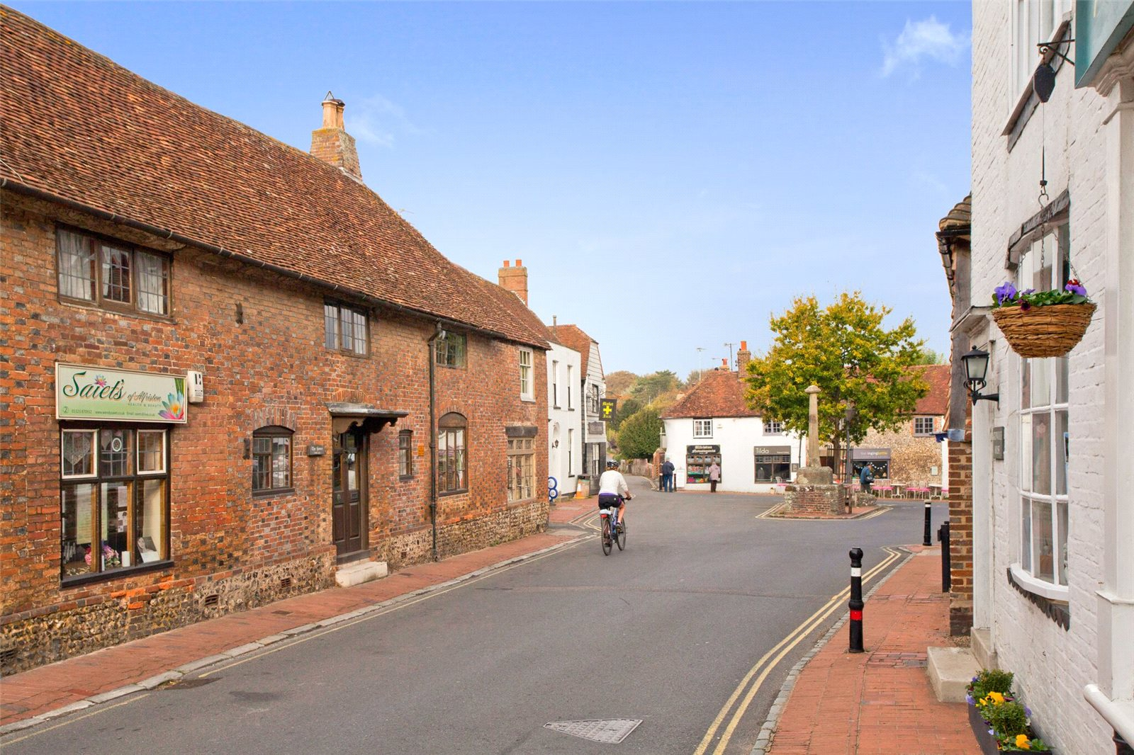 High Street, Alfriston