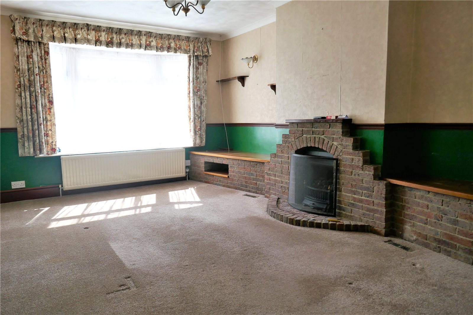 Willow Drive, Polegate