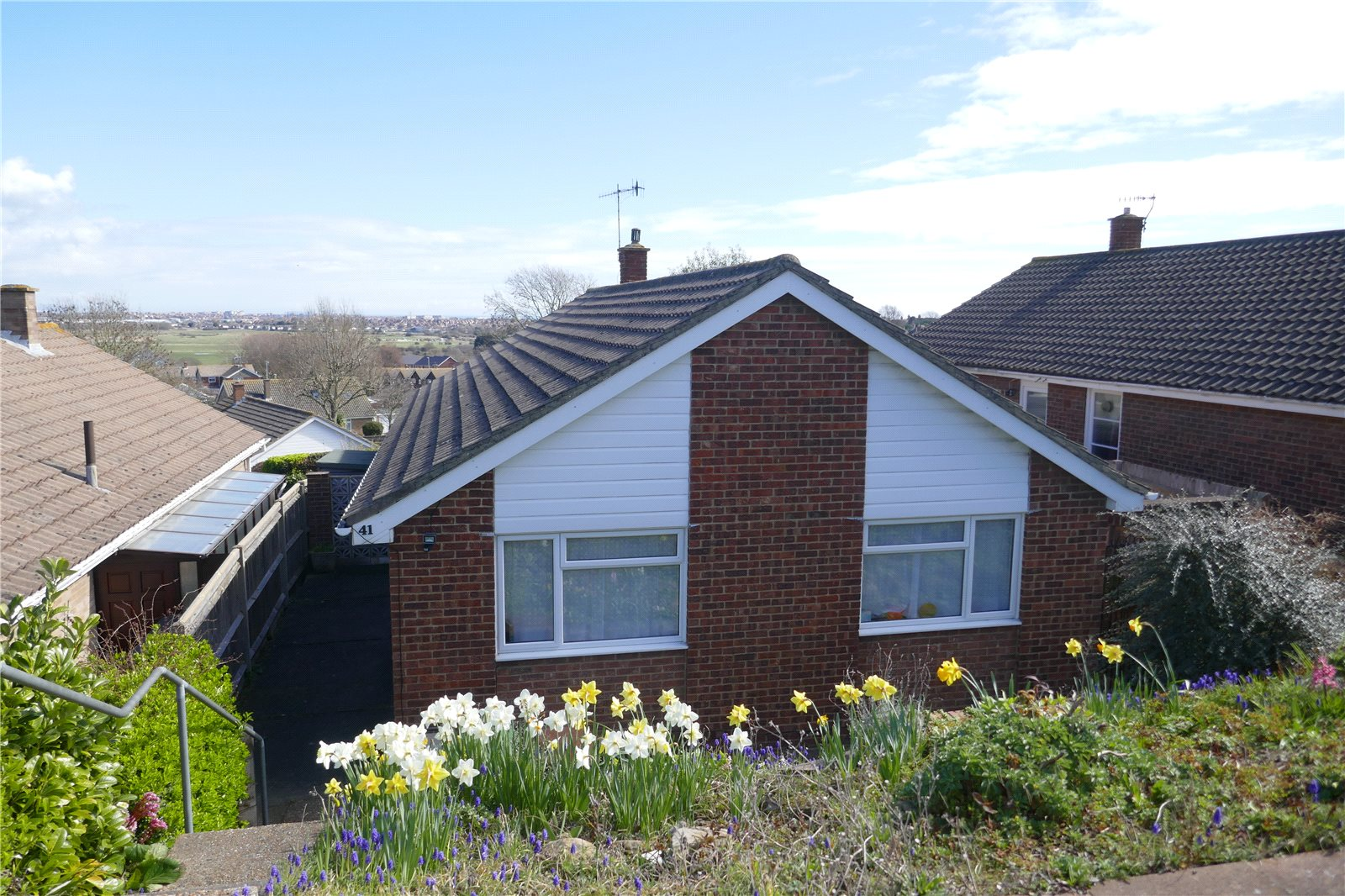 Rodmill Drive, Eastbourne
