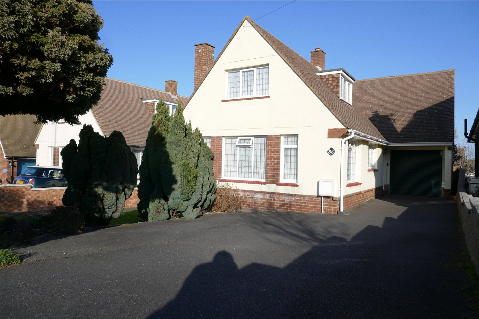 Willingdon Park Drive, Eastbourne