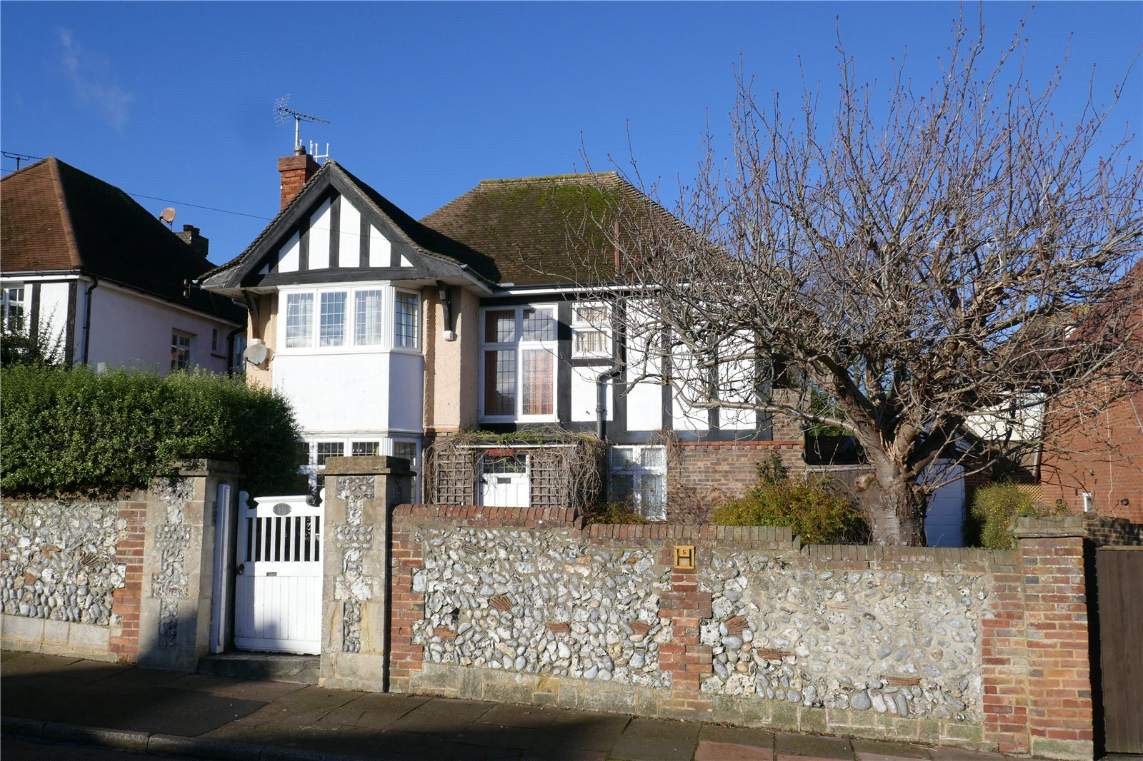 Ashburnham Road, Eastbourne