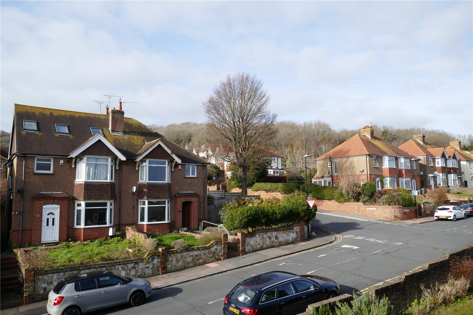 Longland Road, Old Town