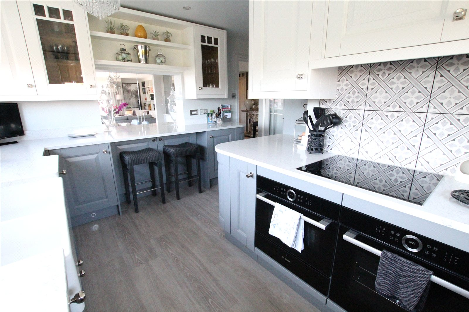 Meadsway, 8 Staveley Road