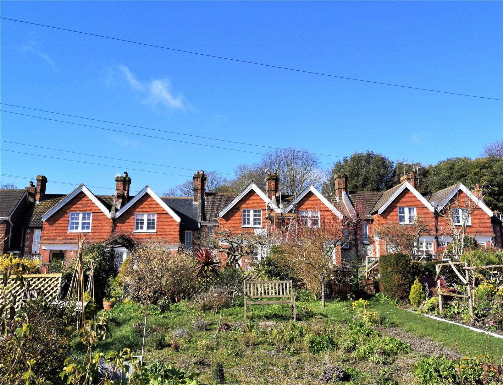 The Village, Meads