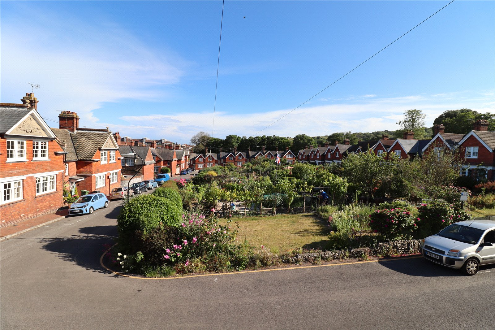 The Village, Meads, Eastbourne