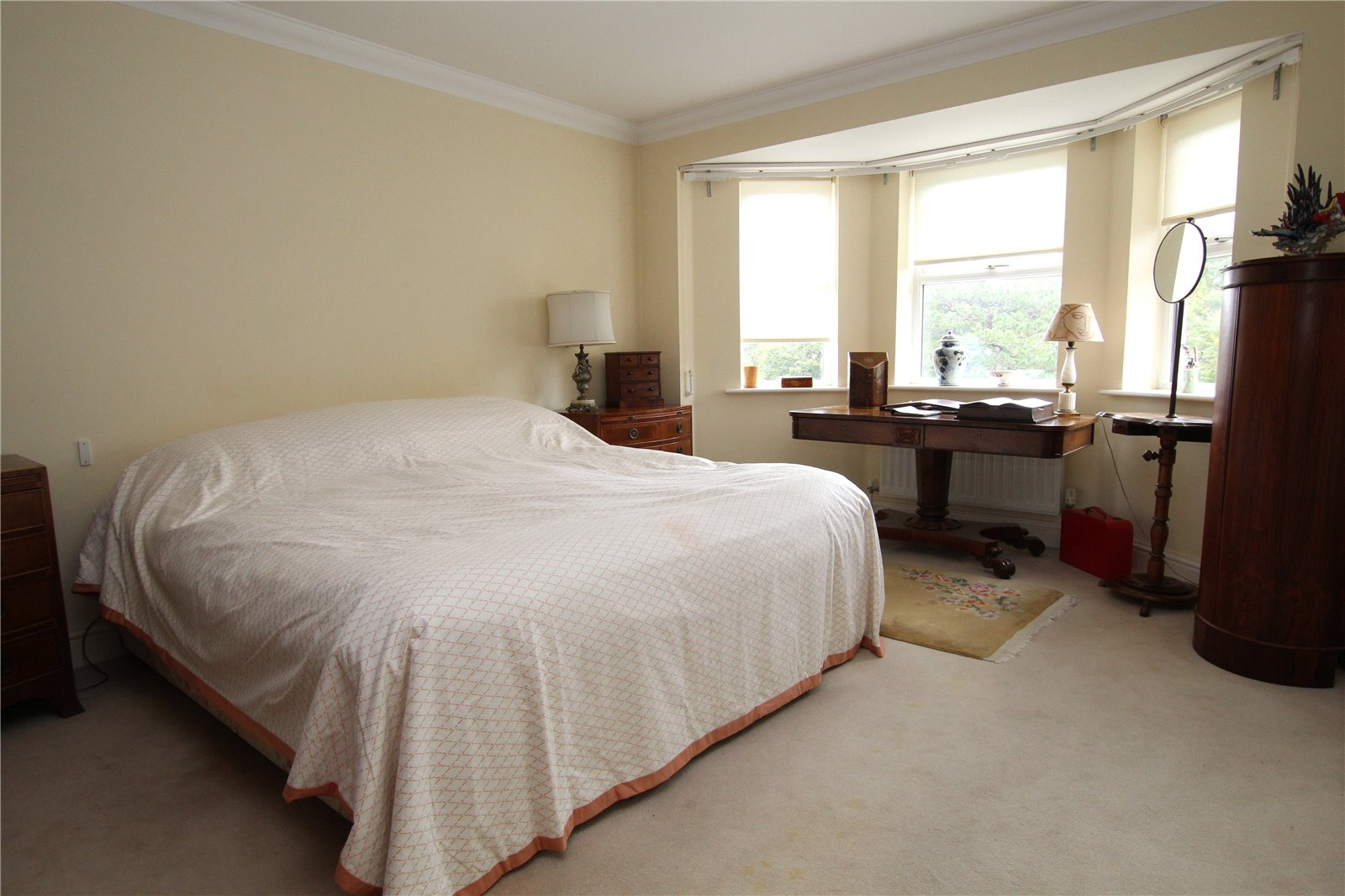 Eversley Court, 14 St Annes Road