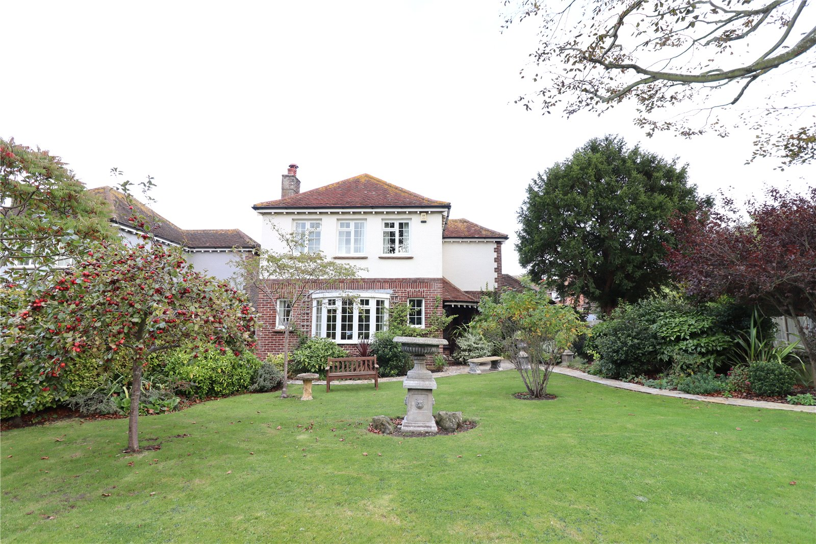 Coopers Hill, Willingdon Village, Eastbourne