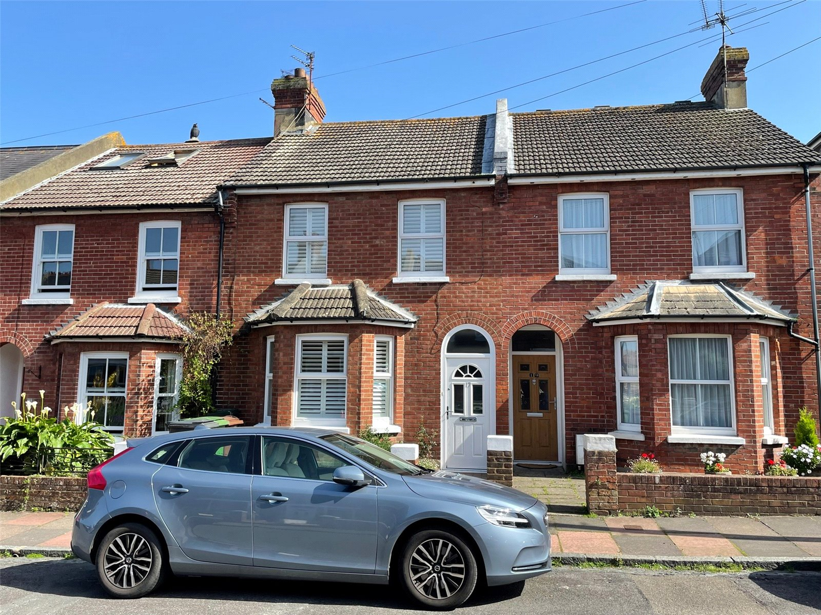 Monceux Road, Old Town