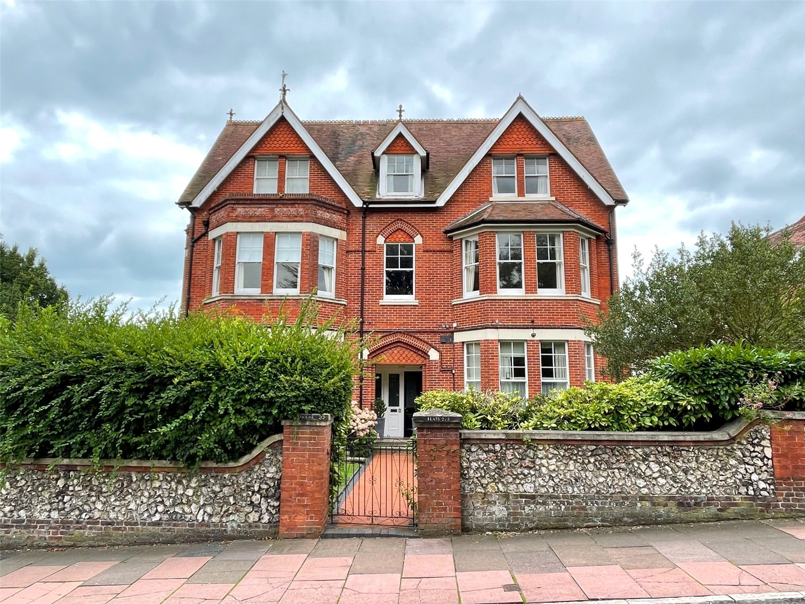 Meads Road, Meads, Eastbourne